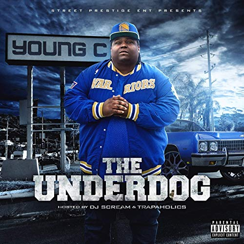 Young C – The Underdog