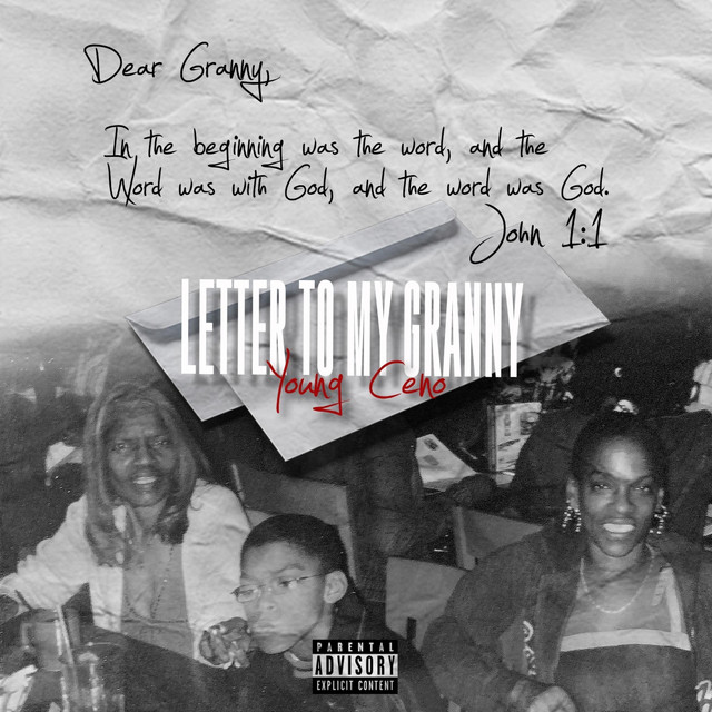 Young Ceno – Letter To My Granny