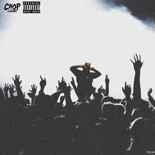 Young Chop – Chop Is King