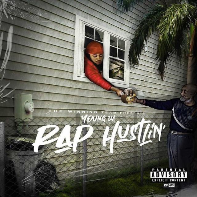Young DA – Rap Hustlin'