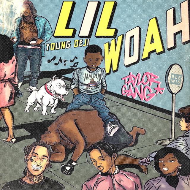 Young Deji – Lil Woah