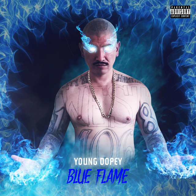 Young Dopey – Blue Flame