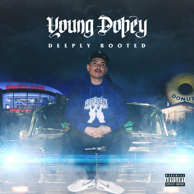 Young Dopey – Deeply Rooted