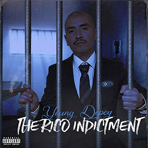 Young Dopey – The Rico Indictment