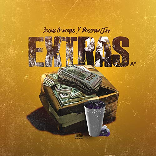 Young G Works & BossMan Jay – Extras