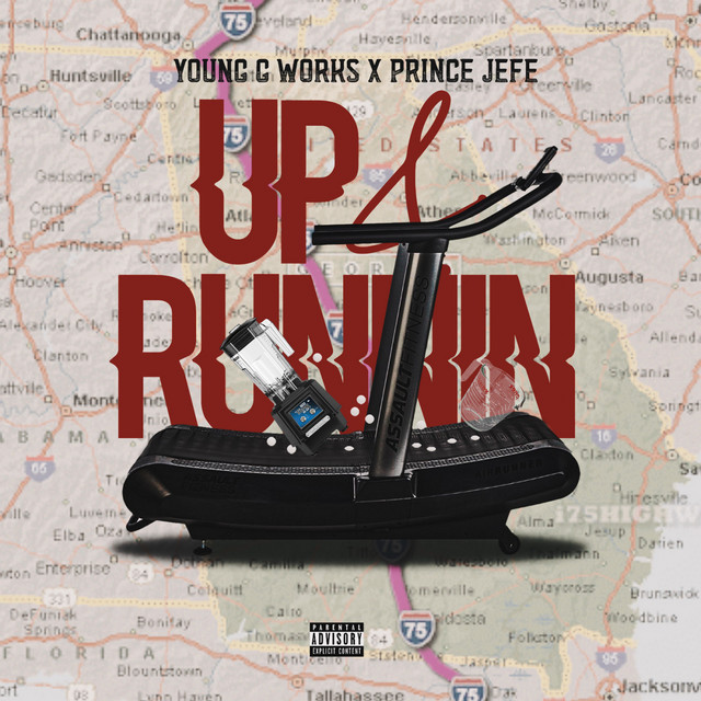 Young G Works & Prince Jefe – Up And Runnin
