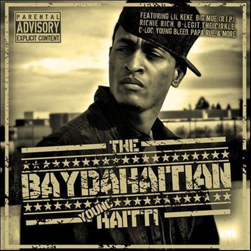 Young Haitti - The Baydahaitian