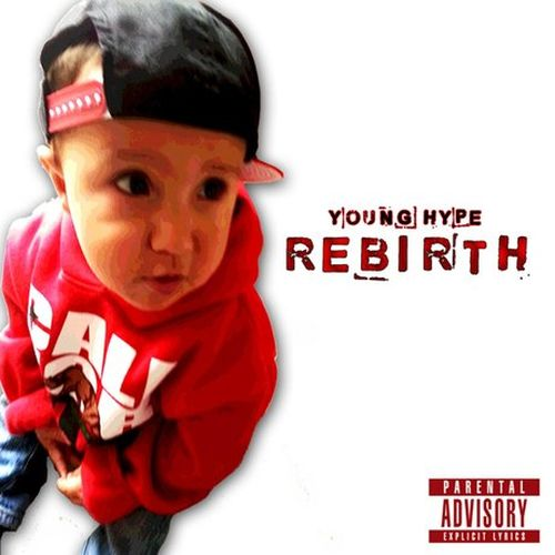 Young Hype – Rebirth