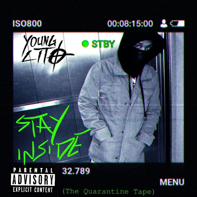 Young Lito – Stay Inside
