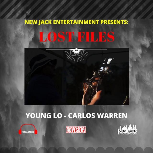 Young Lo – Carlos Warren – Lost Files