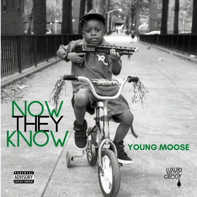 Young Moose - Now They Know