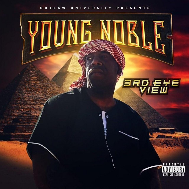 Young Noble – 3rd Eye View