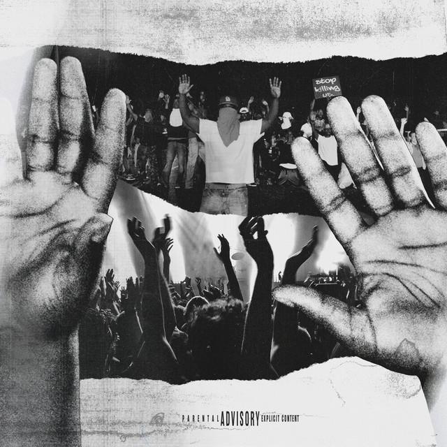 Young RJ & Mega Ran – 2 Hands Up