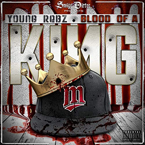 Young Rebz – Blood Of A King