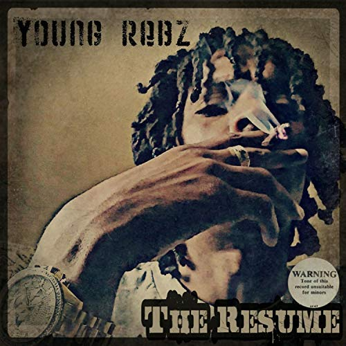 Young Rebz – The Resume