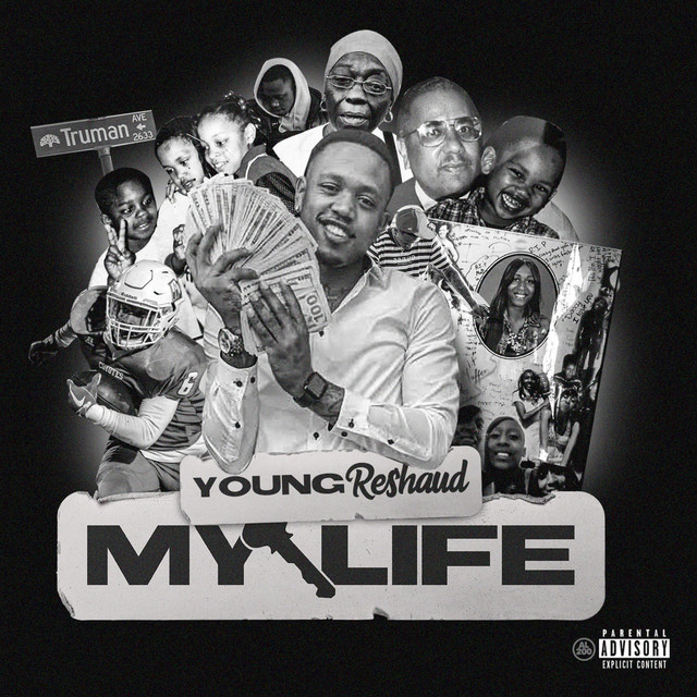 Young Reshaud – My Life