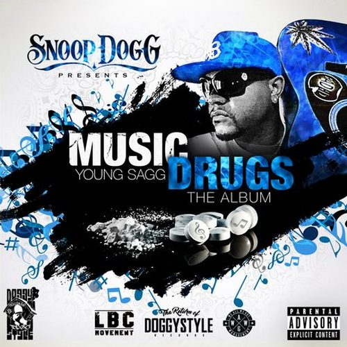 Young Sagg – Music Drugs