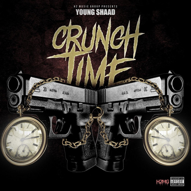 Young Shaad – Crunch Time