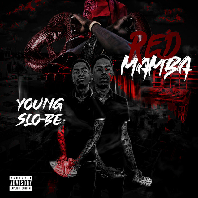 Young Slo-Be – Red Mamba