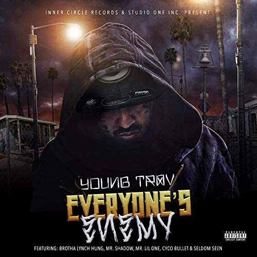 Young Trav – Everyone's Enemy