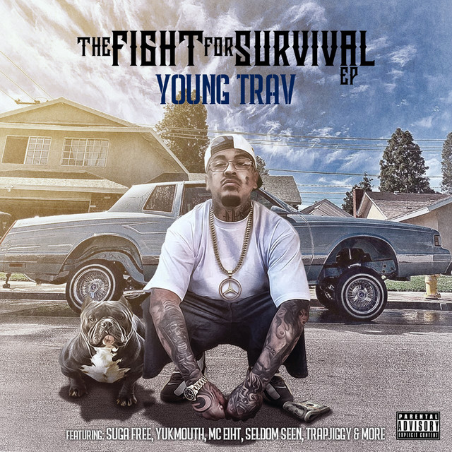 Young Trav – The Fight For Survival