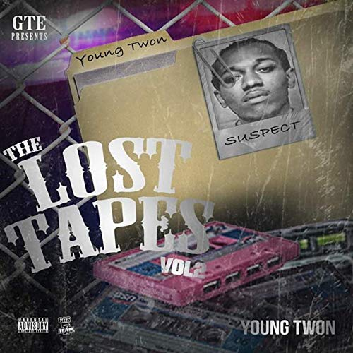 Young Twon – The Lost Tapes Vol. 2
