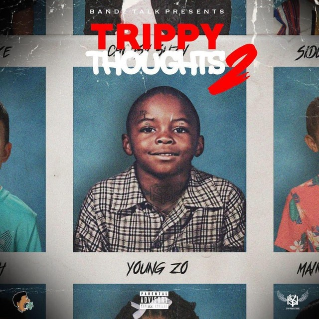 Young Zo – Trippy Thoughts 2