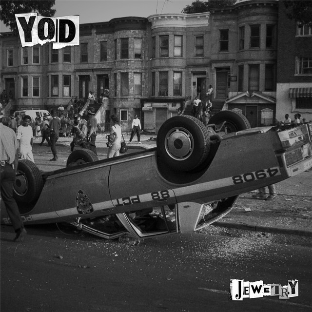 Your Old Droog – Jewelry