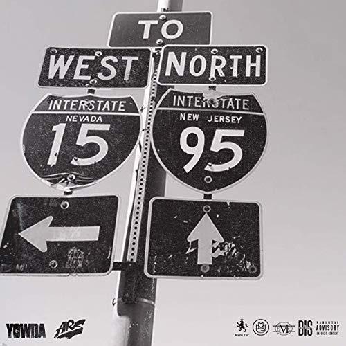 Yowda & Arsonal – Nevada New Jersey