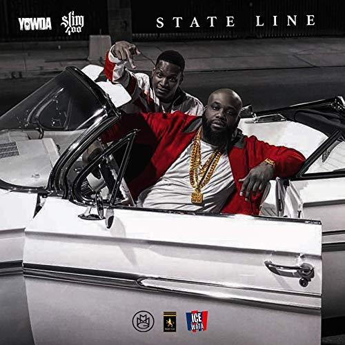 Yowda & Slim 400 – State Line