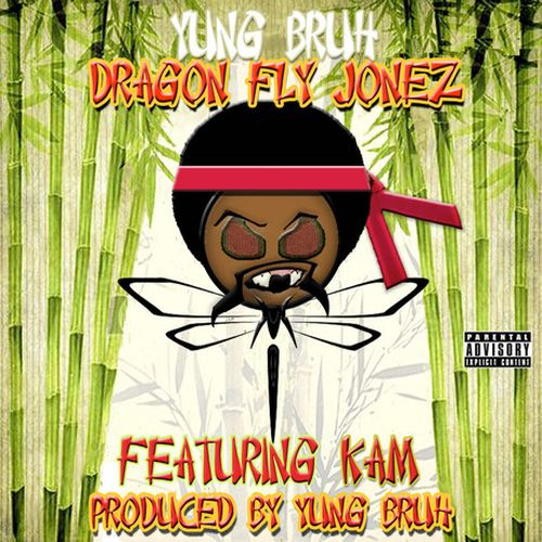 Yung Bruh – Dragon Fly Jonez