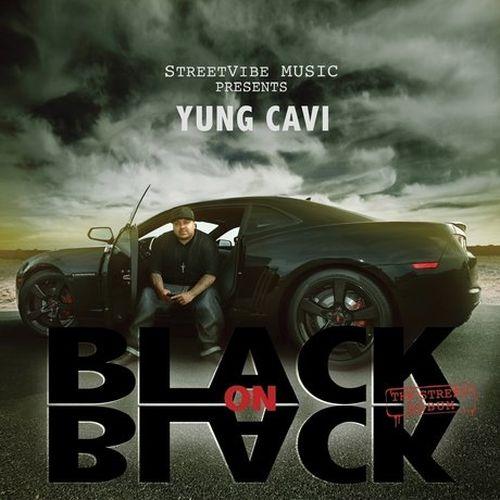 Yung Cavi - Black On Black