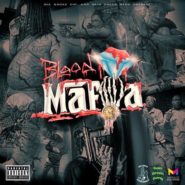 Yung Gunna Boi & Yung City – Blood Diamond Mafia