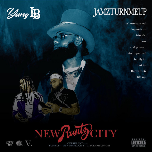 Yung LB – New Runtz City