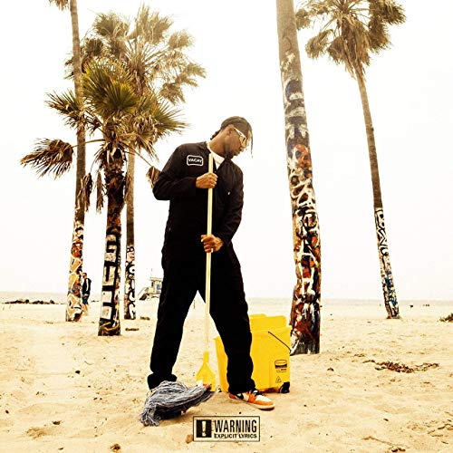 Yung Vacay – Paid Time Off