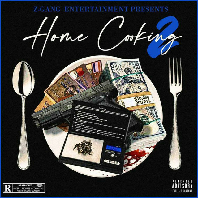 Z Gang – Home Cooking 2