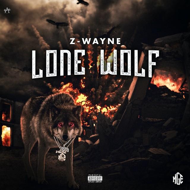 Z-Wayne – Lone Wolf
