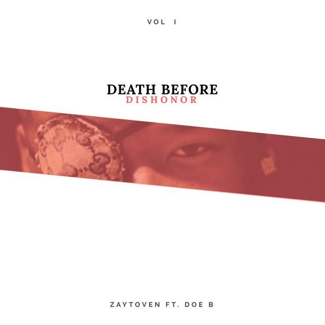 Zaytoven – Death Before Dishonor Vol1