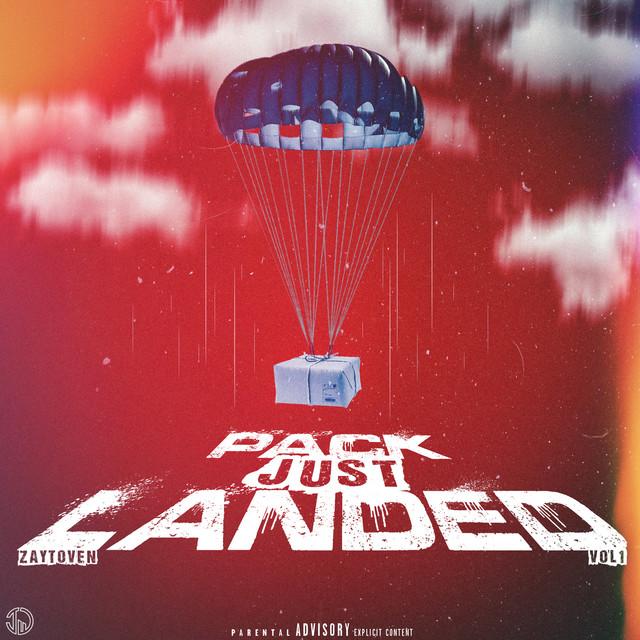 Zaytoven – Pack Just Landed Vol.1
