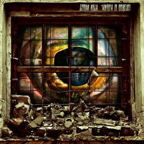 Zodiak Killa – Window Of Disbelief