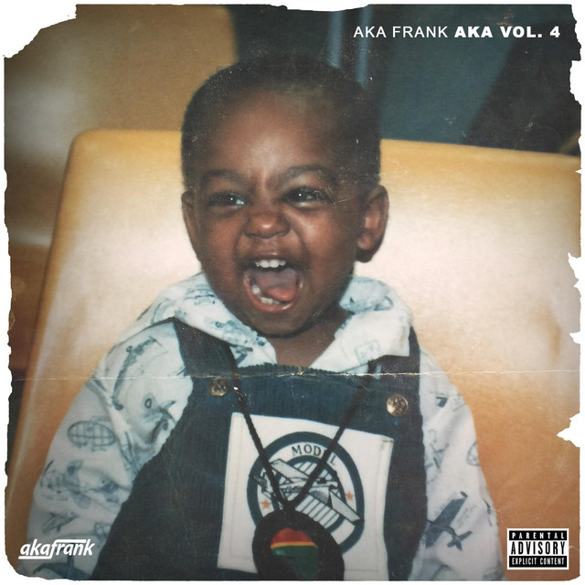 akaFrank – AkaFrank, Vol. 4