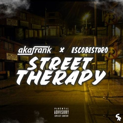 akaFrank & Esco Best Dro – Street Therapy