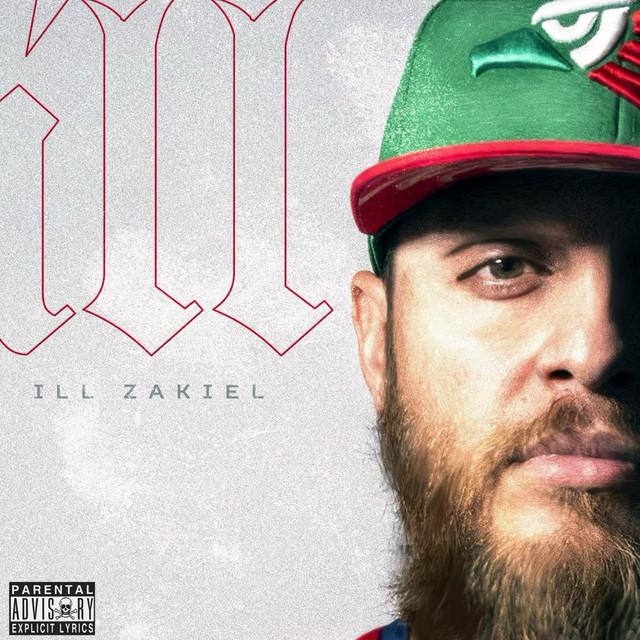iLL ZakieL – I.L.L.