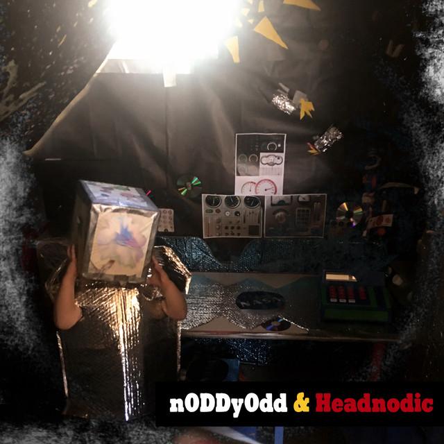 nODDyODD, Headnodic & Zion I – Heatwave / Billy Break